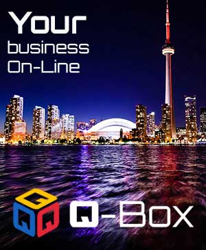 Q-Box - WebStart